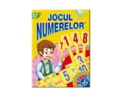 Jocul Numerelor, firma D-Toys, 5+